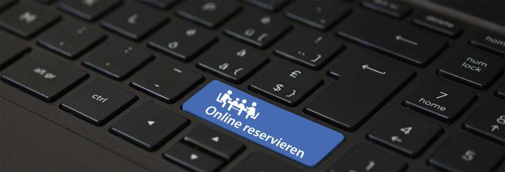 Restaurant Online Reservieren